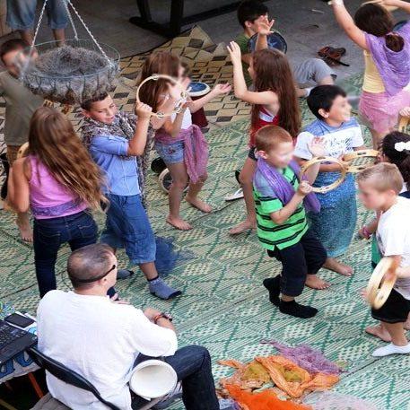 ילדים-נהנים